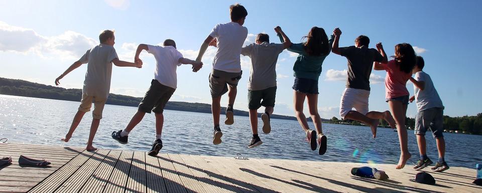 Klassenfahrten Ratzeburg