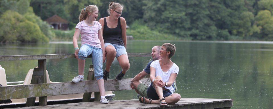 Ferienfreizeiten Ratzeburg