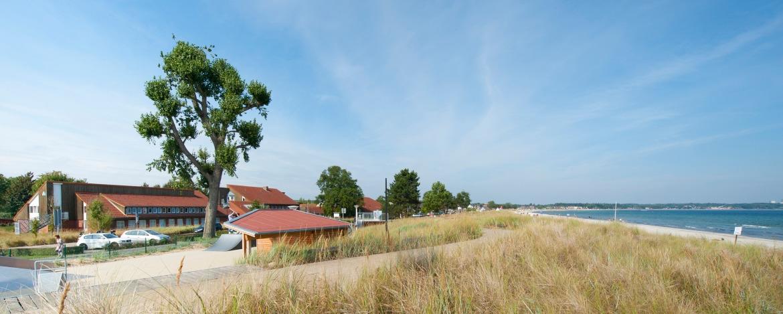 Freizeit-Tipps Scharbeutz-Strandallee