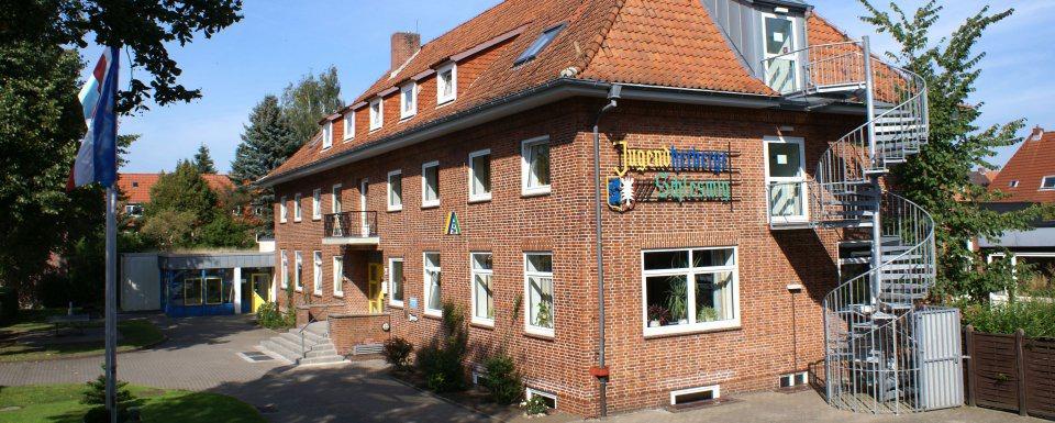 Ausstattung Schleswig