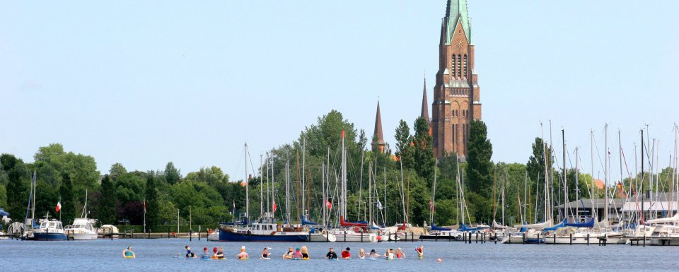 Reiseangebote Schleswig