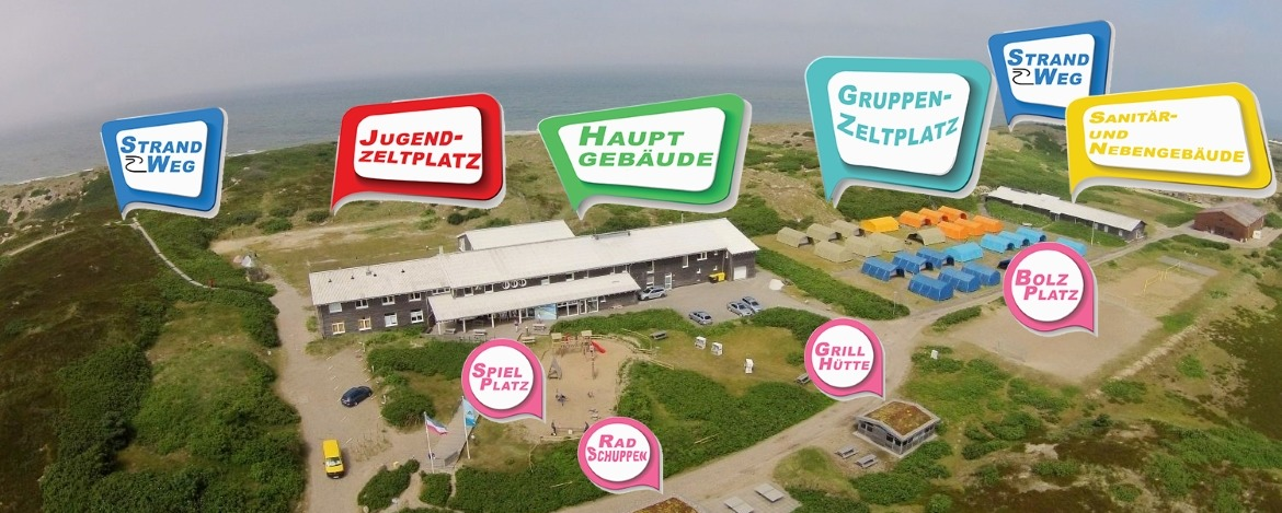 Ausstattung Westerland - Dikjen Deel