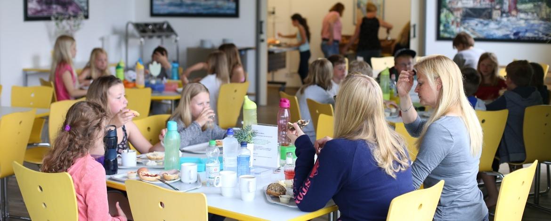 Verpflegung Westerland - Dikjen Deel