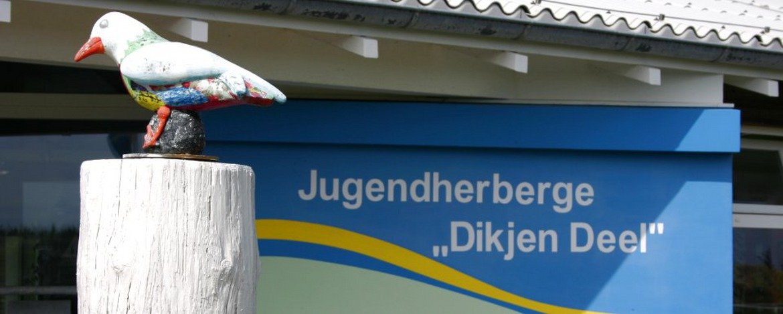 Individualreisen Westerland - Dikjen Deel