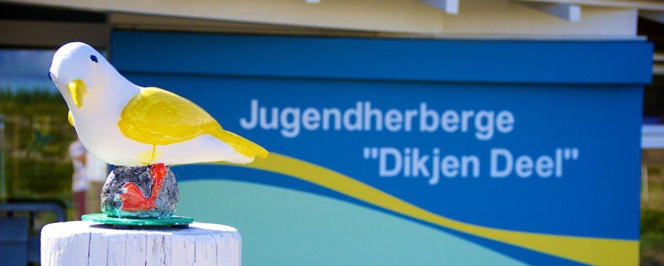 Ausstattung Westerland Jugendzeltplatz