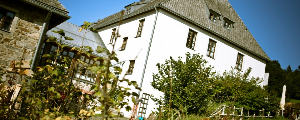 Youth hostel Waldhäuser