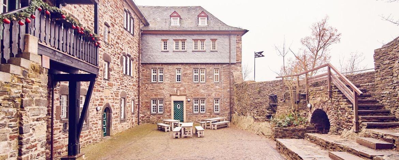Klassenfahrten Freusburg