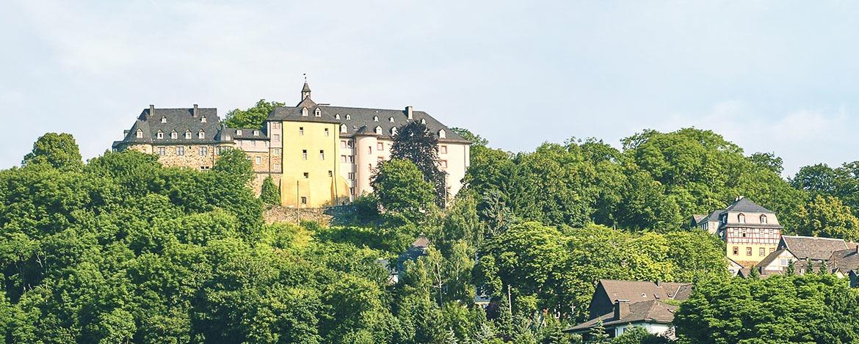 Familienurlaub Freusburg