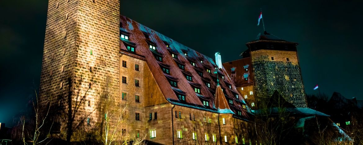 Youth hostel Nuremberg
