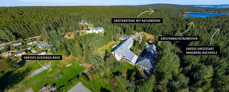 Freizeit-Tipps Hormersdorf