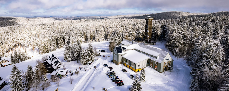 Youth hostel Klingenthal
