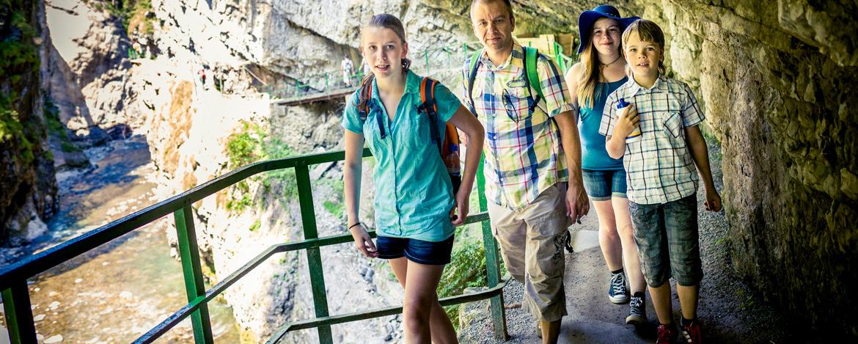 Reiseangebote Oberstdorf-Kornau