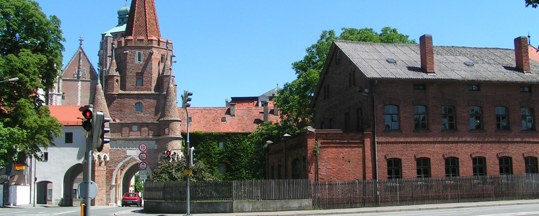 Reiseangebote Ingolstadt
