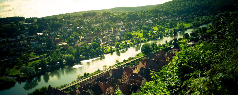 Reiseangebote Burg Rothenfels
