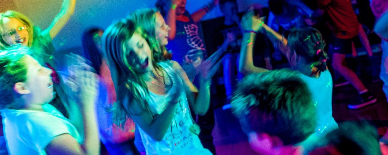 Coole Parties