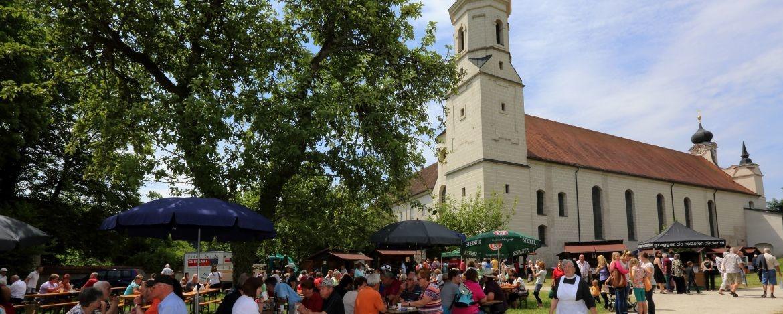 Freizeit-Tipps Burghausen