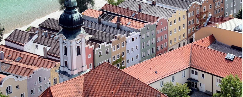 Reiseangebote Burghausen