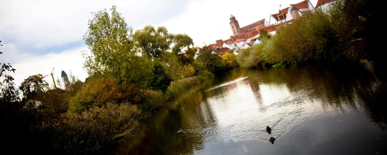 Reiseangebote Donauwörth