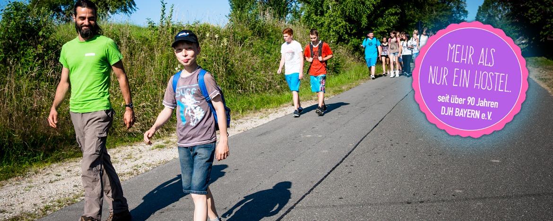 Klassenfahrten Furth im Wald