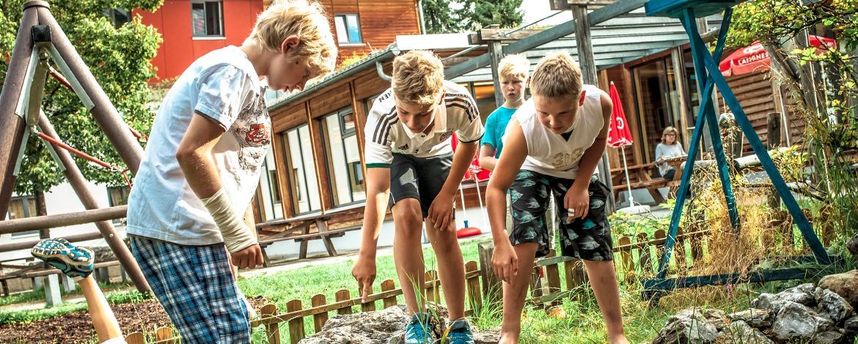 Klassenfahrten Garmisch-Partenkirchen