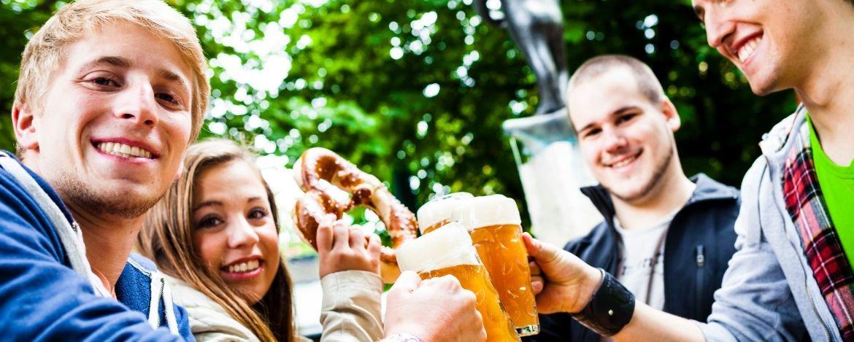 Freizeit-Tipps München Park