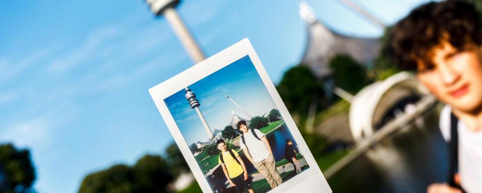 Reiseangebote München Park