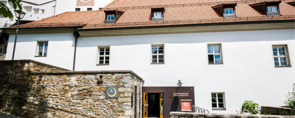 Youth hostel Passau