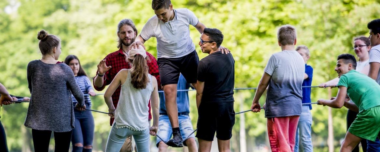 Erlebnisprogramme in der Jugendherberge Mainz