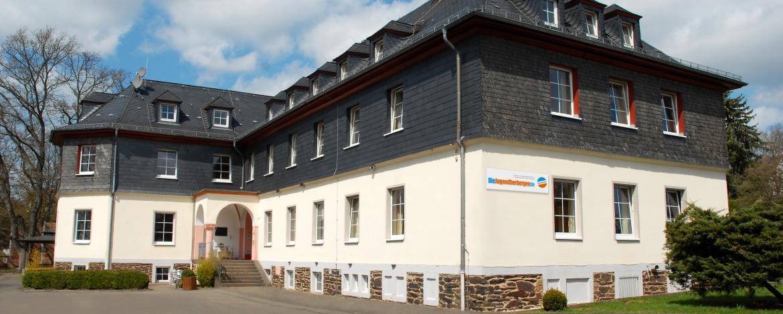 Vulkaneifel-Jugendherberge Manderscheid