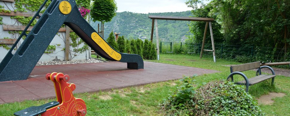 Youth hostel Oberwesel