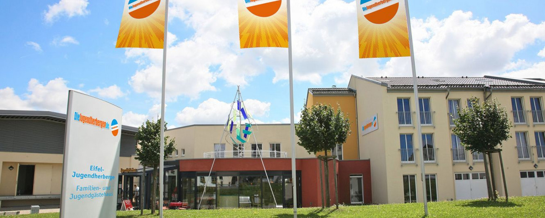 Youth hostel Prüm
