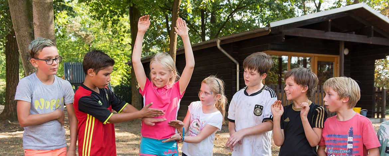 Klassenfahrten Bad Fallingbostel