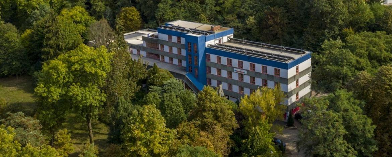 Youth hostel Saarbrücken