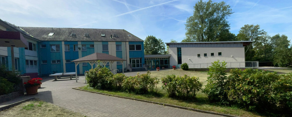 Youth hostel Göttingen