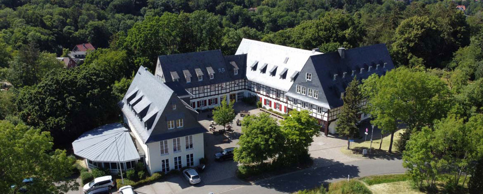 Youth hostel Goslar
