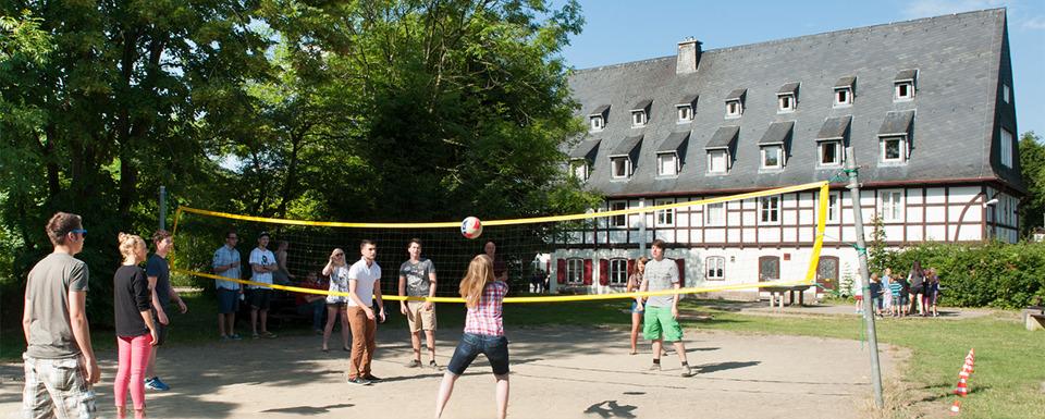 Familienurlaub in Goslar