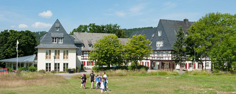 Reiseangebote Goslar