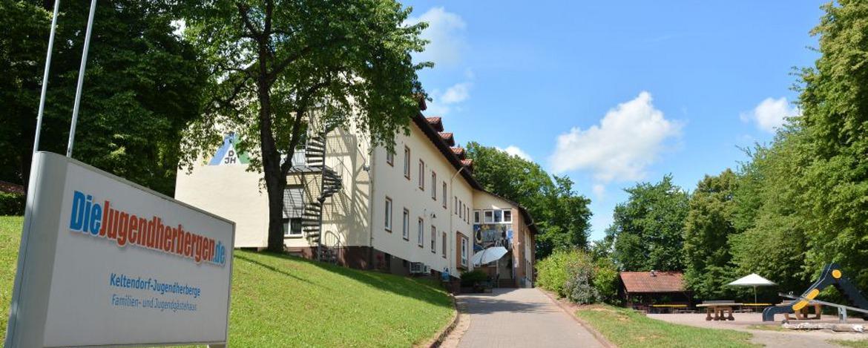 Keltendorf-Jugendherberge Steinbach