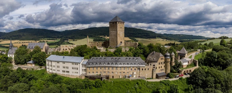 Jugendherberge Burg Lichtenberg