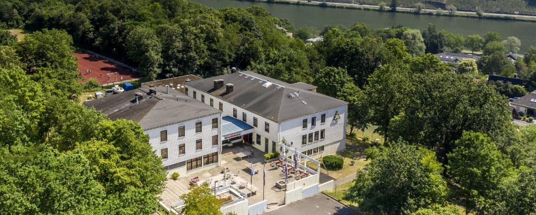 Youth hostel Traben-Trarbach