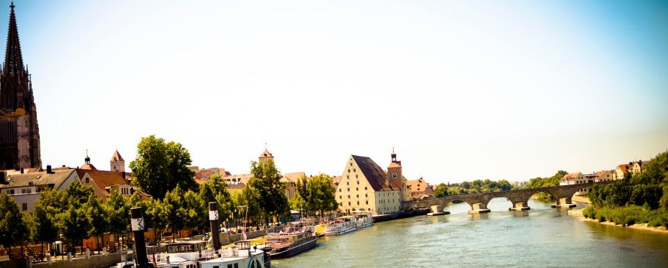 Freizeit-Tipps Regensburg