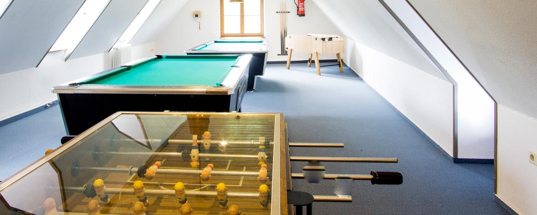 Activities at Burg Wernfels