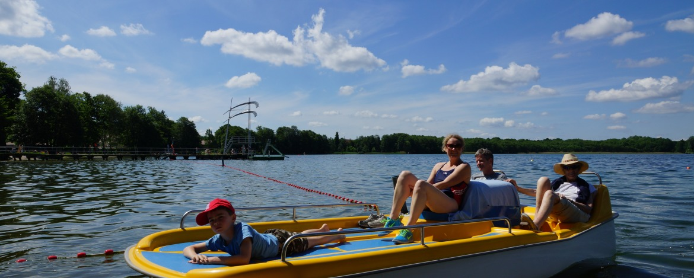 Freizeit-Tipps Wandlitz