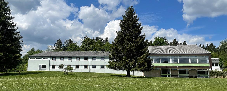 Youth hostel Silberborn