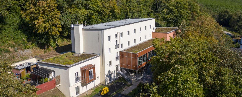 Youth hostel Bad Bergzabern