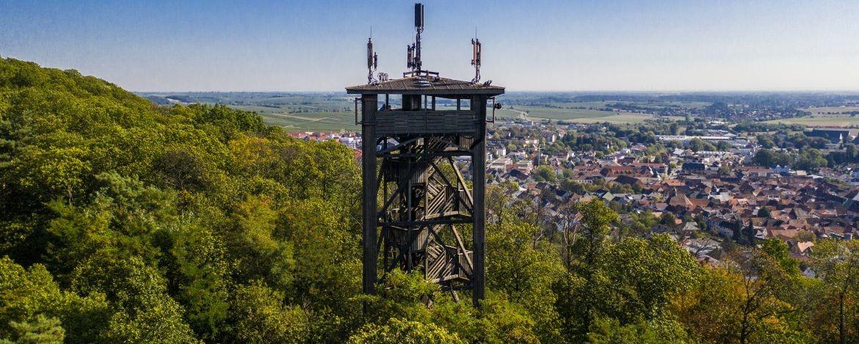 Bismarckturm Bad Bergzabern