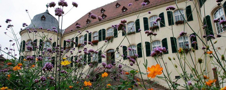 Bad Bergzaberner Schloss