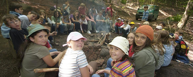 Klassenfahrten Bad Bergzabern