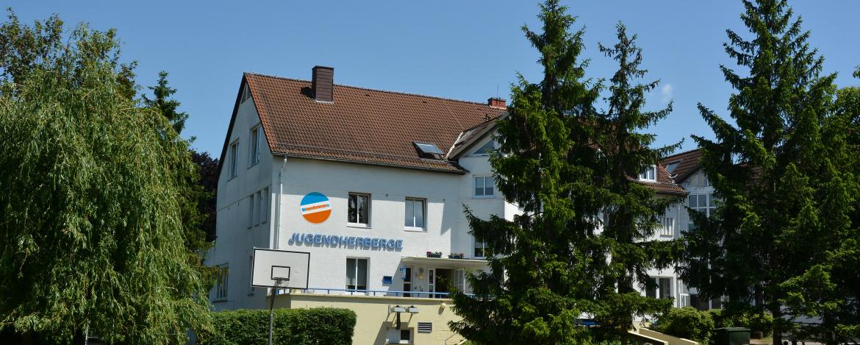 Nahetal-Jugendherberge Bad Kreuznach