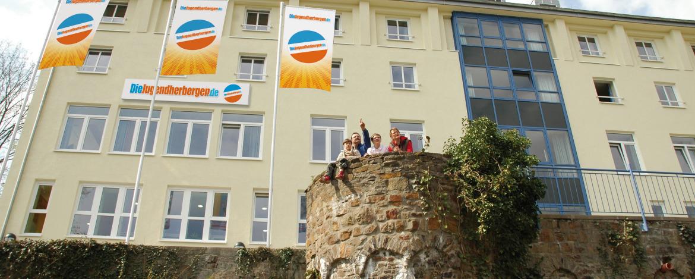 Rhein-Nahe Jugendherberge Bingen